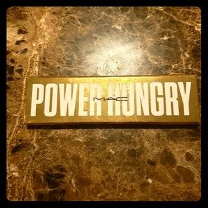 Mac power hungry makeup palette